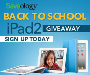 iPad2: Bargain Network Back To School Giveaway