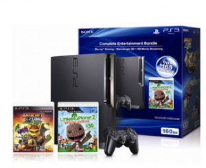 Planning on snagging a PlayStation 3 on Black Friday? Well beat the