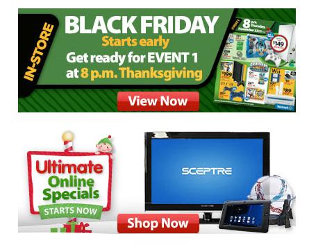 Walmart s black friday ad revealed wheel n deal mama