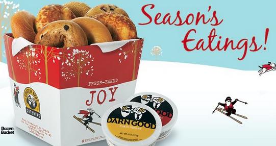 Einstein bagels coupons bucket 2019