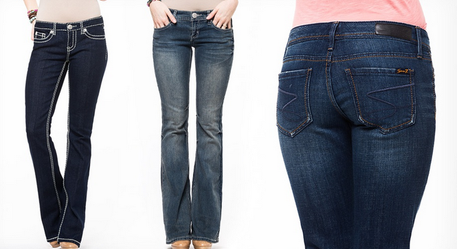 HOT* Seven7 Jeans for Women just $29!!! (Reg. $70) - Wheel N Deal Mama