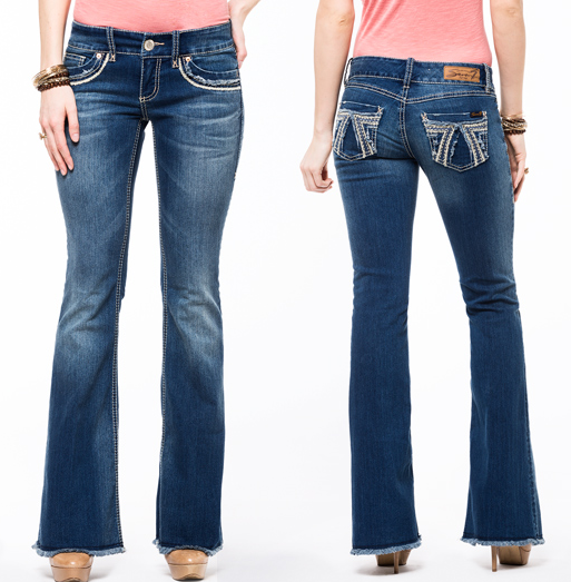 With 7 For All Mankind, you're not only getting a durable pair of jeans, but also a timelessly fashionable style. Created in , this groundbreaking brand forever changed the perception of quality denim.