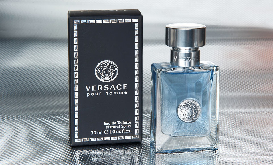 Groupon Versace Pour Homme Cologne Just 23 99 Free