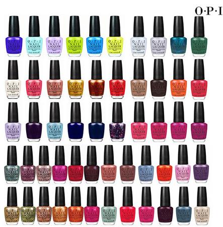 Opi nail polish deals / Spotify coupon code free