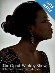 The Oprah Winfrey Show: Reflections on an American Legacy just $3.29!! Reg. $50!