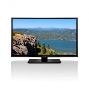 LG 32-Inch 720p 60Hz LED TV – $130 off!!! Reg. $329, just $199.99!!
