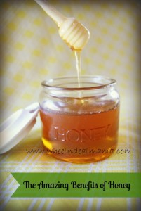 The Amazing Benefits of Honey: Including 5 Easy Honey Recipes