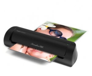 *HOT* Swingline Thermal Laminator just $16.23!! Reg. $51!