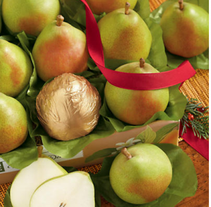 One Dozen Royal Riviera® Pears just $19.95 + FREE Shipping + Guaranteed Christmas Delivery