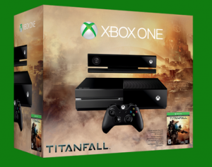 Microsoft: Pre-order the Xbox One Titanfall Bundle for $474.99!! Includes the Console AND the NEW Game!! *Lowest Price*
