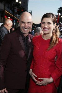 Exclusive Interview with Lake Bell #MillionDollarArmEvent