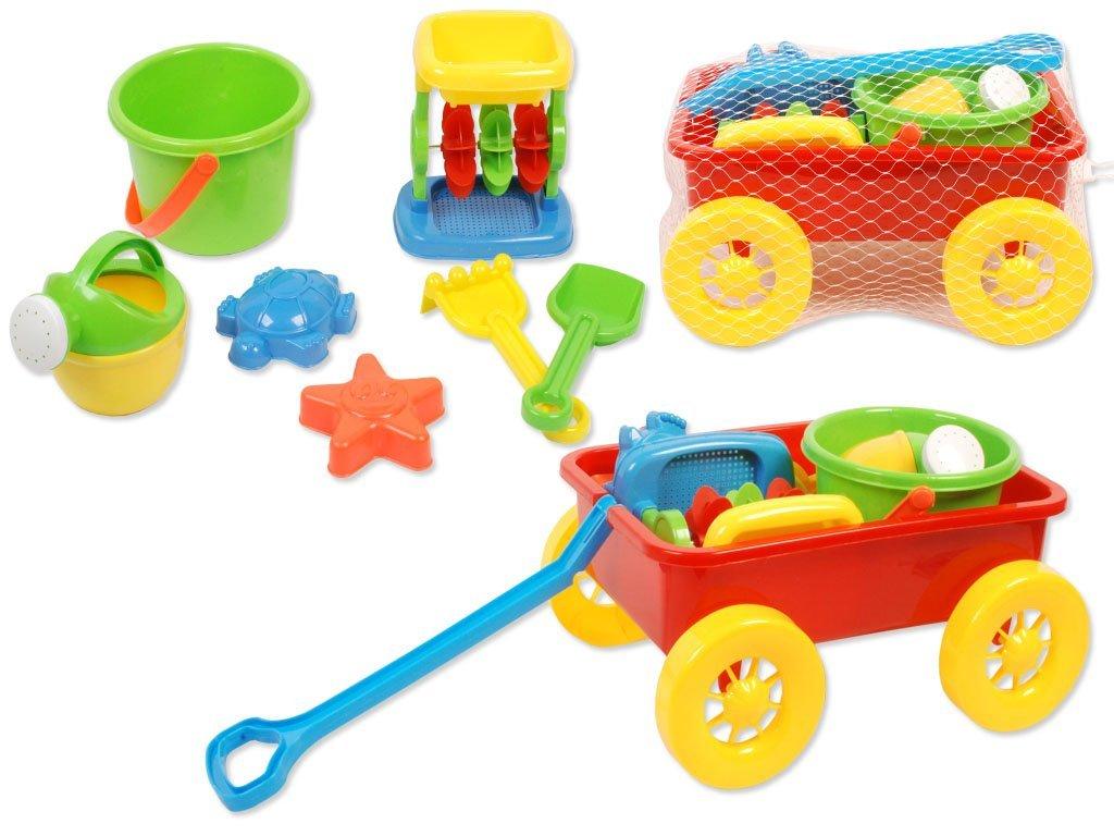Toddler Sand Toys