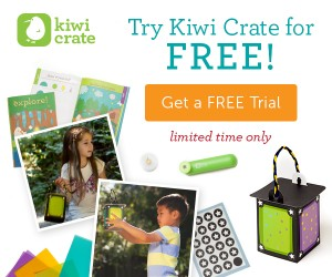 Kiwi Crate: *HOT* FREE Starlight Lantern + Sample Craft Kit!!!! Shipping is just $3.95!