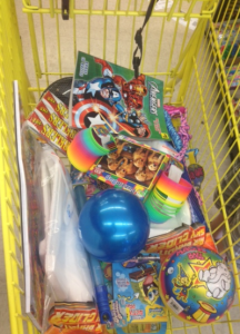 "Celebrate ""Anti-Boredom Month"" with Goodies from Dollar General!"