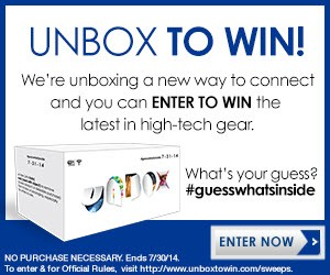 Enter to Win an iPad Air, Microsoft Surface Tablet, Google Chromebook & More!!
