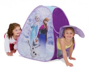Disney Frozen Classic Hideaway Tent just $14.15!!