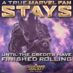 Guardians of the Galaxy: The MUST See Movie of the Year!!