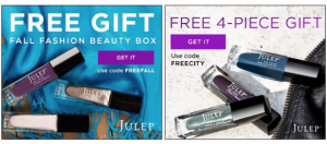 FREE $60 Beauty Box!!! Just pay $2.99 Shipping!