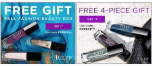 FREE $60 Beauty Box!!! Just pay $2.99 Shipping!
