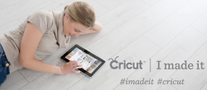 Enter to the Cricut #IMadeit Contest to win Your OWN Make It Now Line with The Design Network + Cricut!!