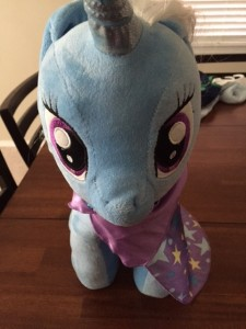 My Little Pony Build-a-Bears: Perfect Gift for the Little My Little Pony fan!