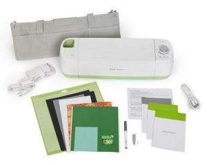 Enter to win a Cricut Explore!! $299 Value!!