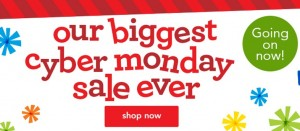 Toys R Us Cyber Monday Sale is LIVE NOW!!!!