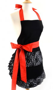 Flirty Aprons Cyber Monday Sale is LIVE!! 50% off + FREE shipping!