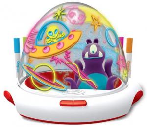Crayola Dome Light Designer just $10!!! Reg. $35