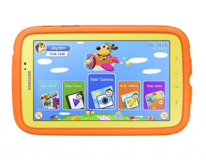 $100 Off the Samsung Galaxy Tab 3 7.0 Kids Tablet!!!