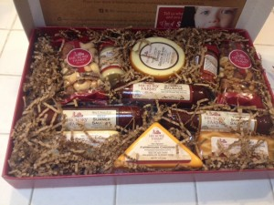 Hickory Farms Gift Packages are the Perfect Holiday Gift