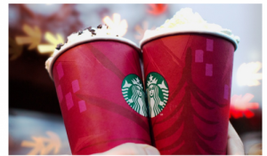 Groupon: *HOT* $10 Starbucks Gift Card for just $5!! Now Available to Everyone!