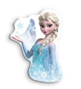 Uncle Milton Disney's Frozen Wall Friends Elsa Kit just $19.30!! Reg. $40!