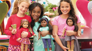 Zulily: *HOT* Deals on American Girl Dolls, Itty Bitty Twins + Accessories!!