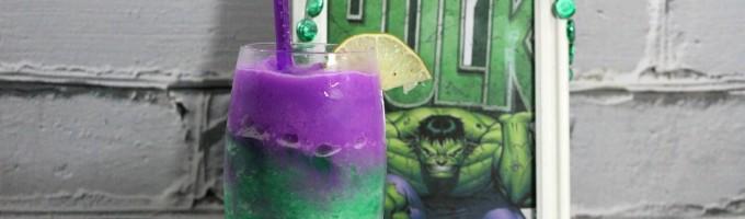 Hulk cocktail 1-1