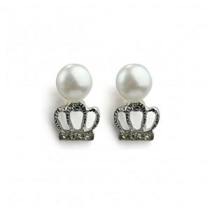 crown-earrings