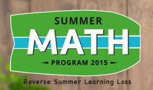 FREE Summer Math Program for Kiddos, Easy and Fun! #ad
