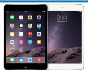 iPad Mini on Rollback at Walmart!!!! Just $199