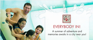 *HOT* RARE Great Wolf Lodge Deal!! Vacations as low as $159!