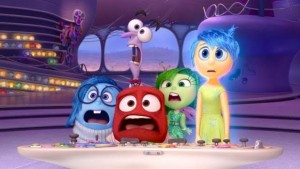 Disney Pixar's Inside Out is a MUST SEE for All Families!