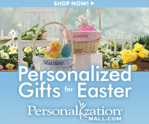 Personalized Easter Items Starting At Just 8 Easter Baskets Coloring Books Mugs More