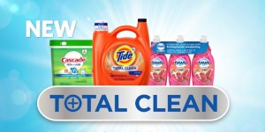 Sam's Club and Total Clean – Great Combo!