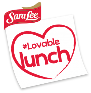 Free LovableLunch Notes from Sara Lee® Bread!