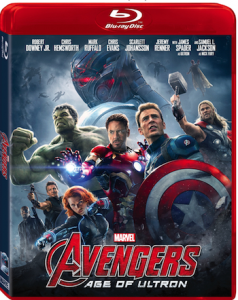 Avengers: Age of Ultron Available NOW in Digital HD!!! Plus get Monsters Inc. FREE!!