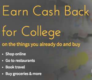 6 Easy Steps to Save for College with Upromise