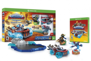 Skylanders SuperChargers available NOW!