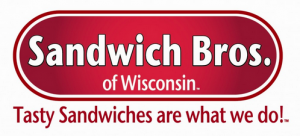 Enjoy Sandwich Bros. Tasty Sandwiches! Perfect After School Snack