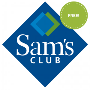 FREE Sam's Club Membership for New or Expecting Moms!!
