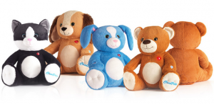CloudPets™: The Perfect Way to Stay Connected with Your Kids, Even when Far Away