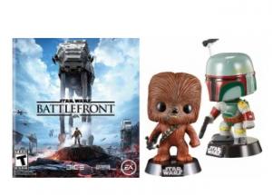 Best Deal on Star Wars Battlefront Game